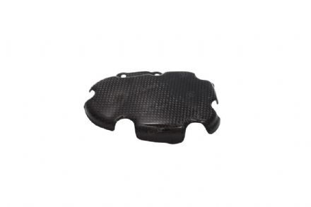 Lightech Carbon Fibre Pick Up Cover Yamaha YZF R6 2006-2016